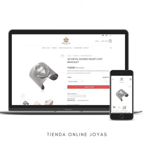 Pídenos presupuesto para crear tu tienda online